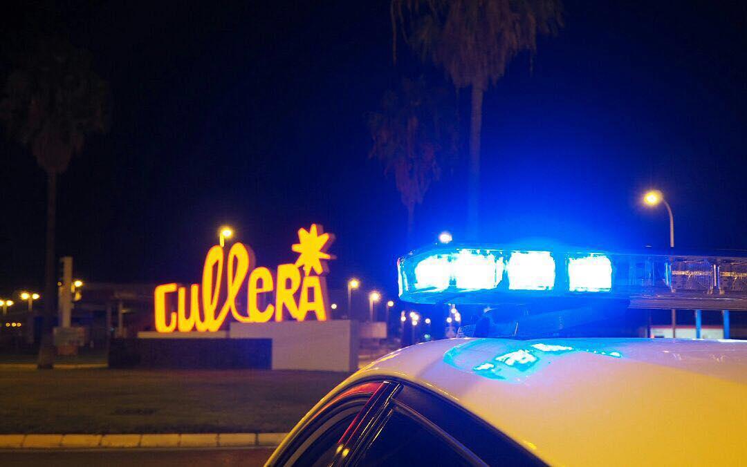 Policia Local Cullera