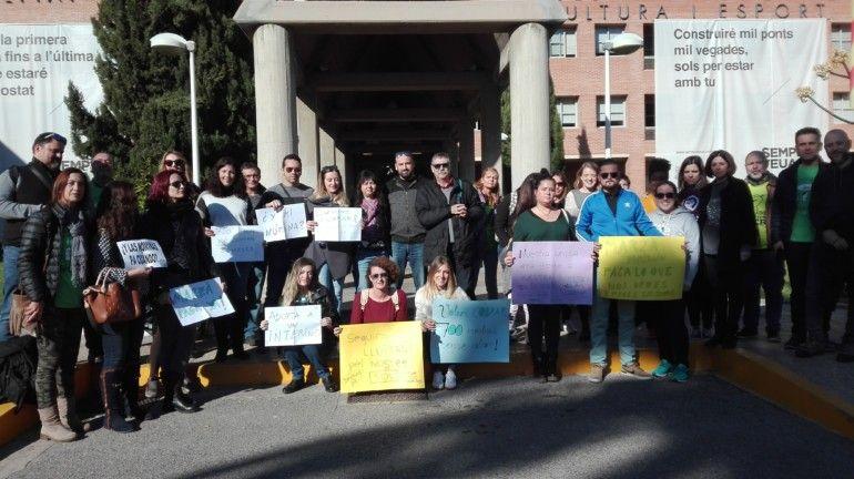 STEPV concentracion nominas profesores