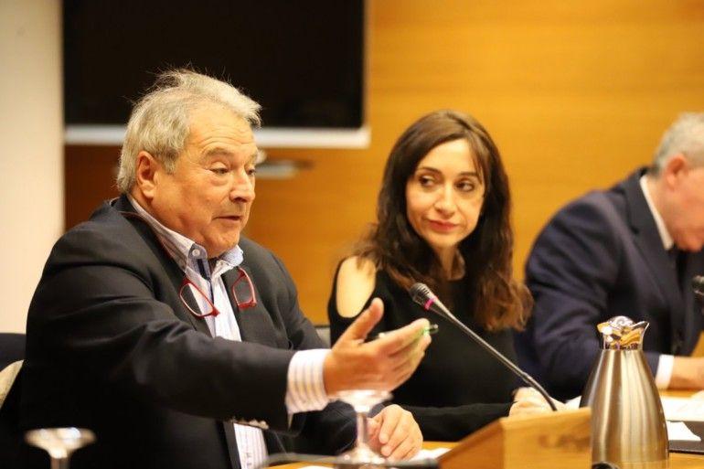 Alfonso Rus comisión Cortes