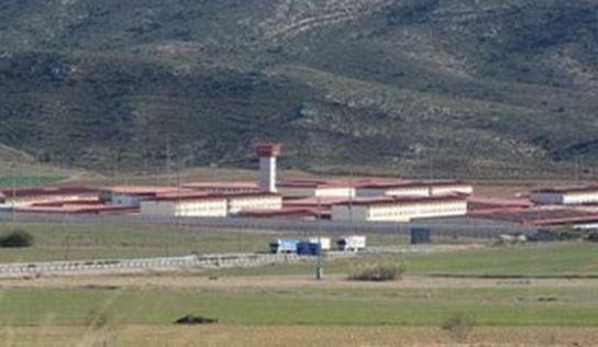 cárcel de Villena