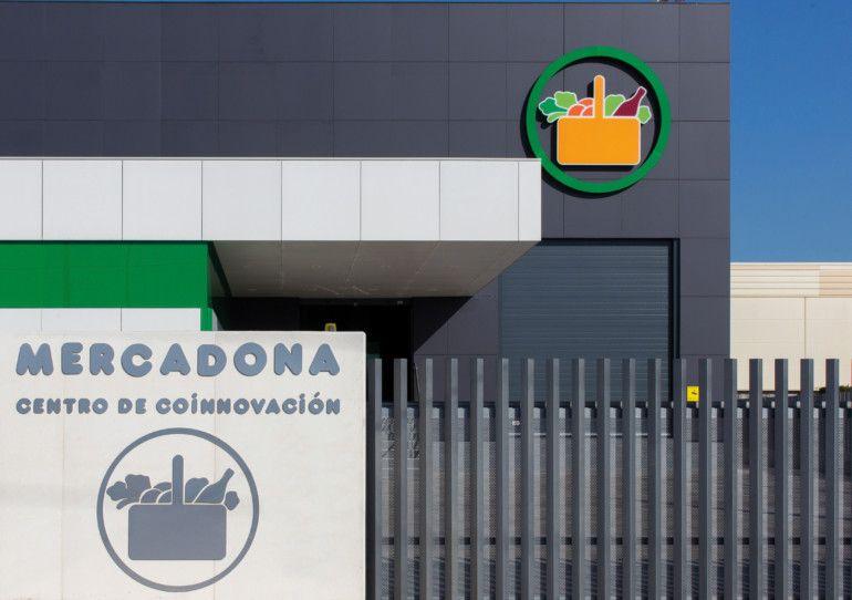Exterior del Centro de Coinnovación del Jarro en Paterna València