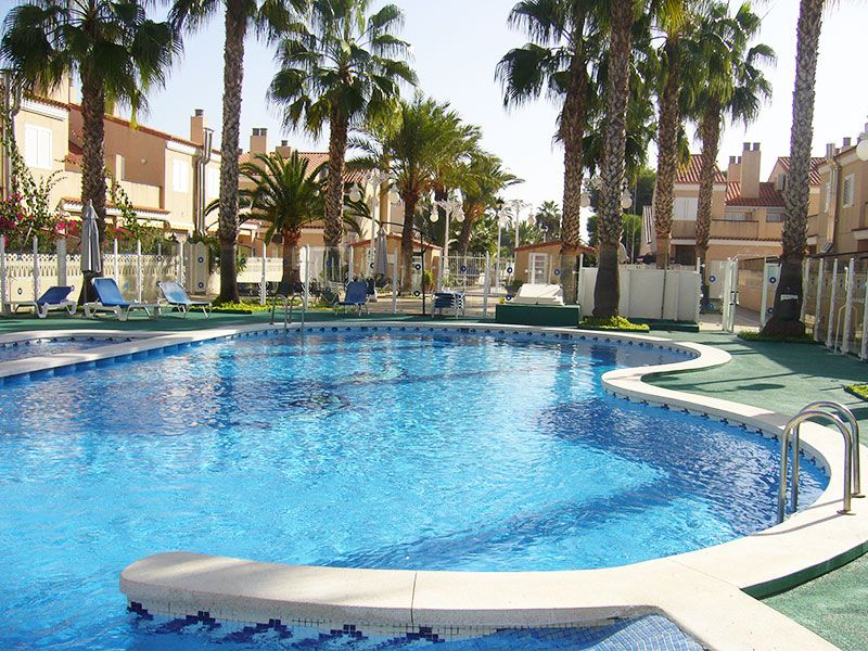 Alquiler bungalows Canet