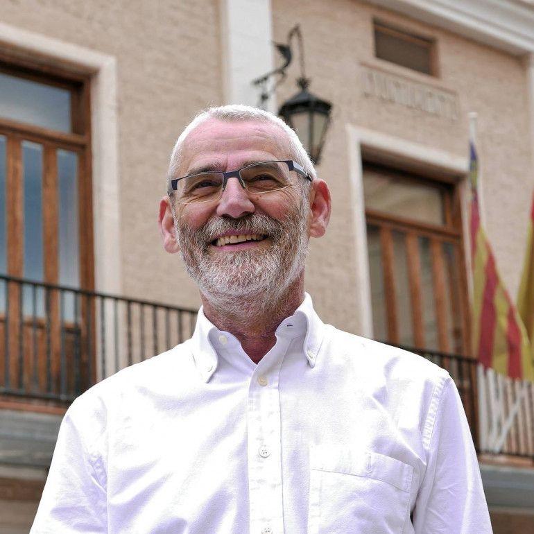Alboraya PSOE Miguel Chavarría