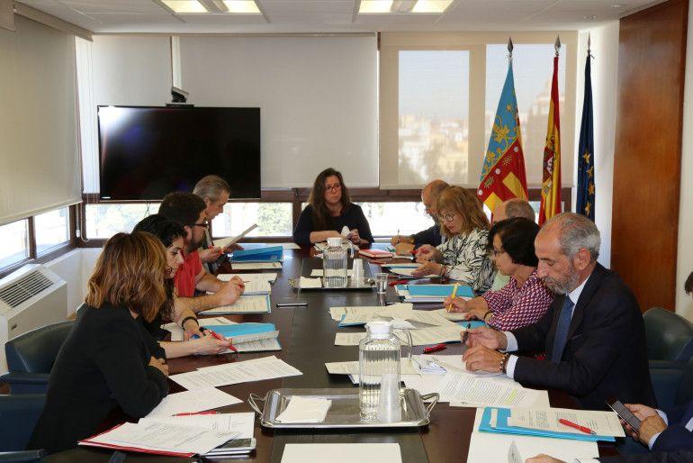 Calendario Laboral 2020 Comunidad Valenciana.El Consejo Tripartito Aprueba Elevar Al Consell El