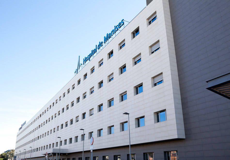 hospital manises