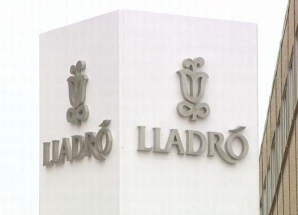 Porcelanas Lladró