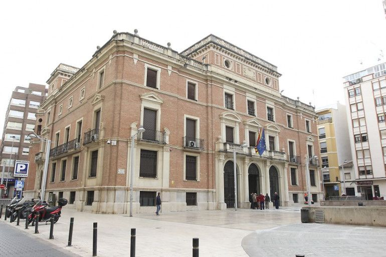 diputacion Castellon
