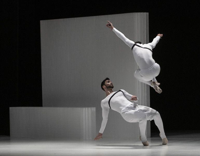 El IVC Castelló empieza la temporada con el espectáculo de danza 'CARMEN.maquia', de Titoyaya Dansa