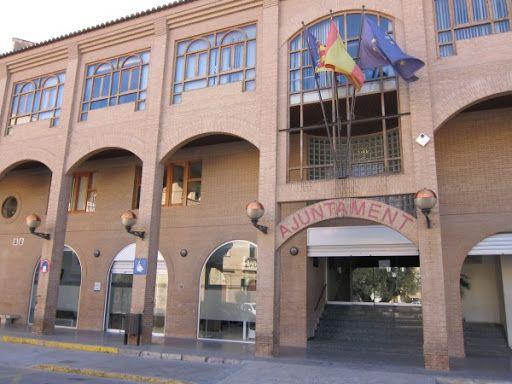 Ayuntamiento de Llíria