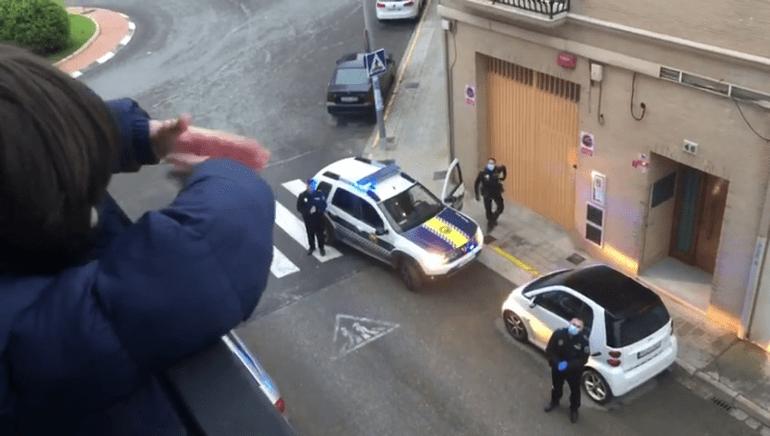 Policía Local Benetússer