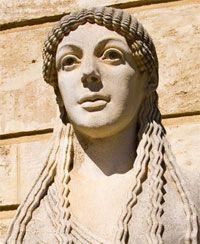 Diotima, maestra de Sócrates