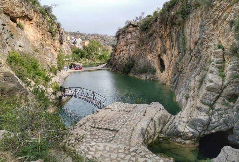 Bugarra, Chelva, Gestalgar, Sot de Chera y Tuéjar prohíben el baño en sus playas continentales