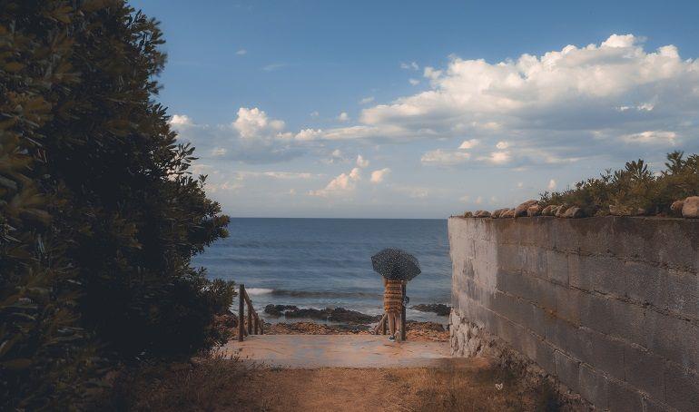 1er Premi Artística Más allá del mar