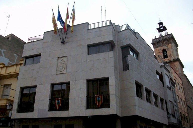 Betxí Ayuntamiento