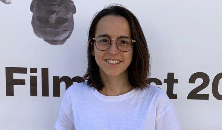Elodie Mellado