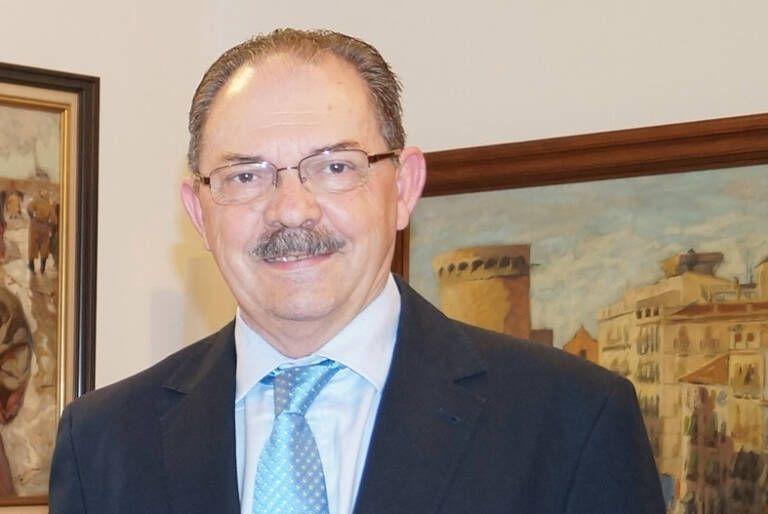 Ximo Soler alcalde del PP de Massalfassar