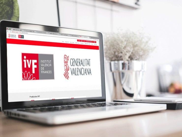 IVF institut valencia de finances