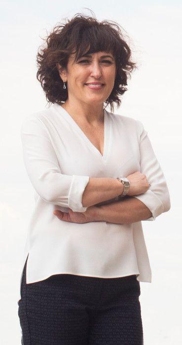Pilar de Dios, Socia abogada de Proinda Consultores